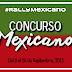 CONCURSO MEXICANO