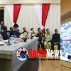 Kapolri Tito,Apresiasi Kerjasama Kapolrestabes Dengan Pemkot Makassar
