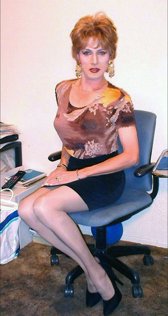 Nina Chareese