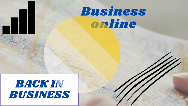 Come fare business online