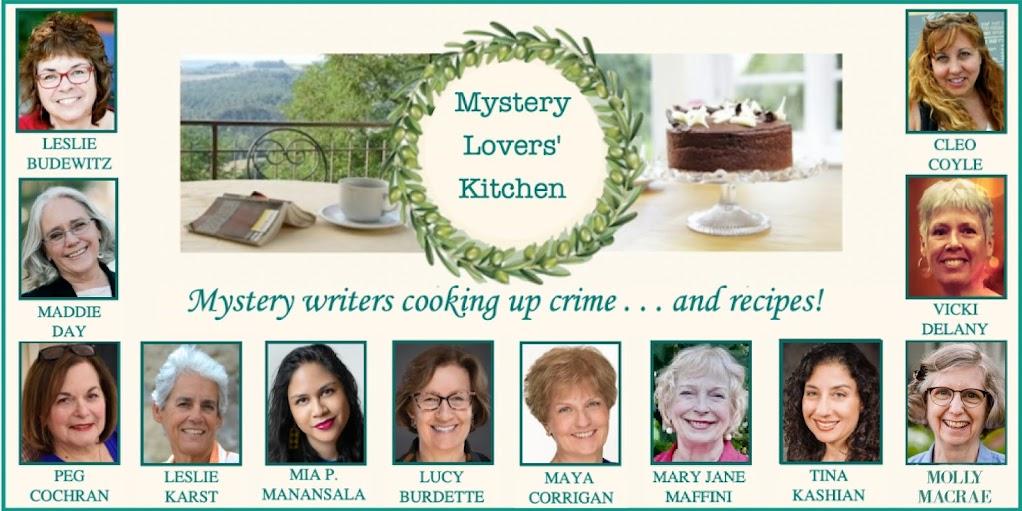 Mystery Lovers' Kitchen