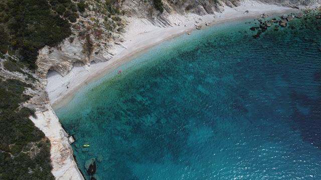 Plaja Filikuri, Himara, Albania