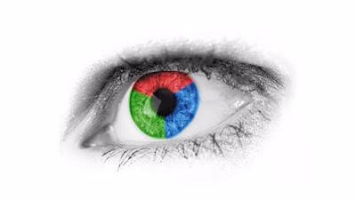 Figure: GimmeMore Test Your Color Vision Answers 10 Questions Score 100%