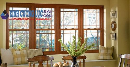 Loại cửa kính nào an toàn nhất cho ngôi nhà bạn