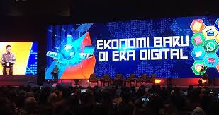 Pemanfaatan Dana Desa Dan Digitalisasi Era Jokowi
