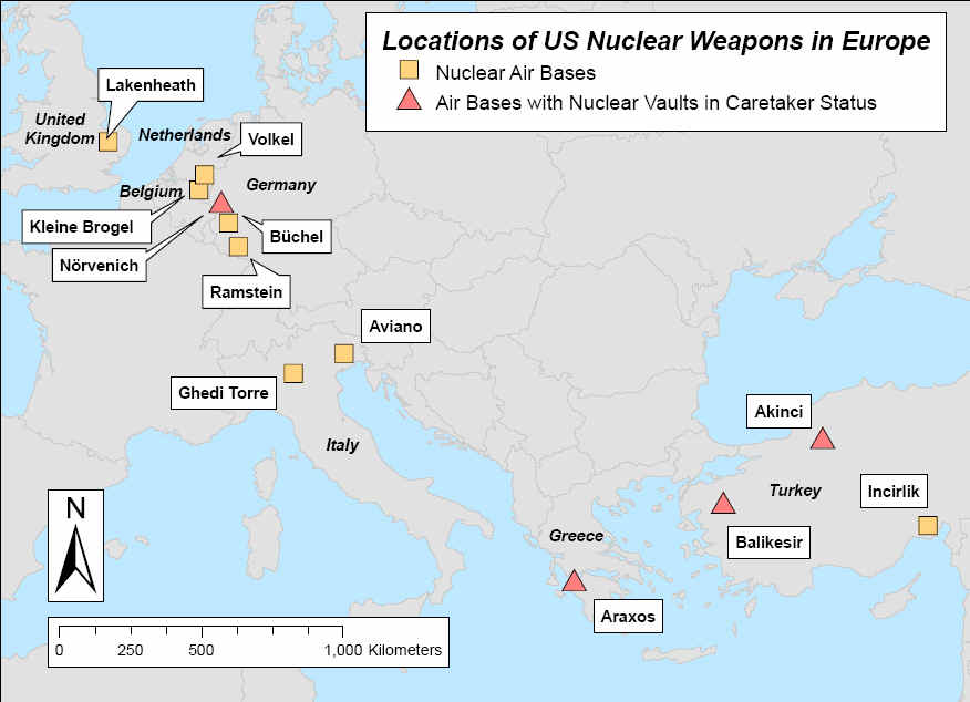 an analysis of the status of nuclear weapons in various countries Building a nuclear forensic analysis capability in  the current status of activities in both countries  and hands-on experience in various fields such.
