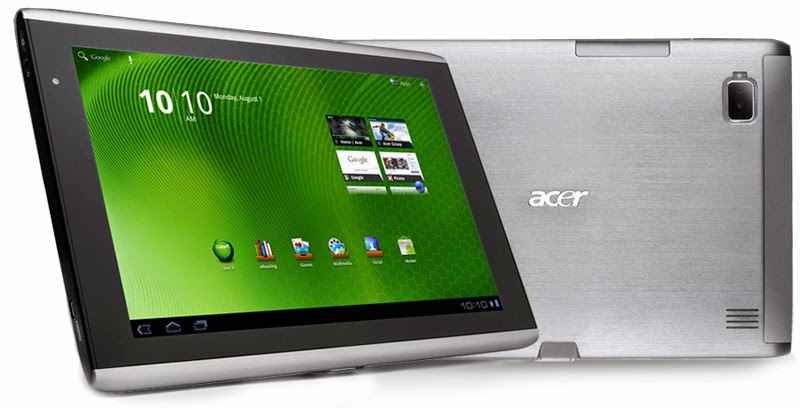 Tablet Acer   update android lollipop 5 0 Popular Posts