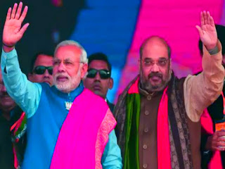 If PM MODI AND SHAH TO TOUR THE RAJASTHAN FINAL, WILL EMERGE FROM NOVEMBER 23 Is So Terrible, Why Don't Statistics Show It?