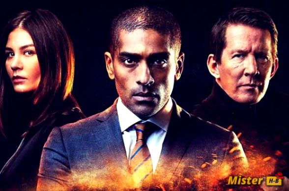 The Lawyer Season 2