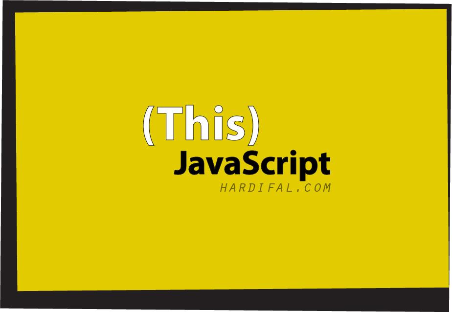 This pada javascript