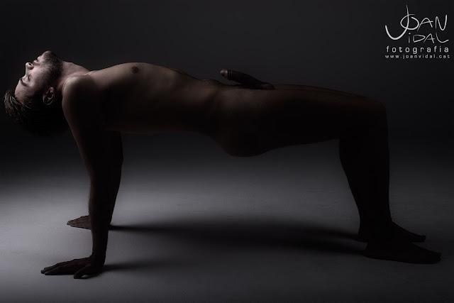 un apasionado del cuerpo desnudo