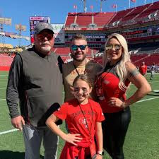 Catherine Arians: Bruce Arians' Biography , Mom Age, Photos and Family Facts To Know About
