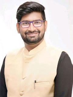 युवाओं की और गरीबों की आवाज बुलंद करता है नया सबेरा डॉट कॉम : शिवम सिंह, जिलाध्यक्ष, नौजवान छात्र संगठन, जौनपुर  | #NayaSaberaNetwork