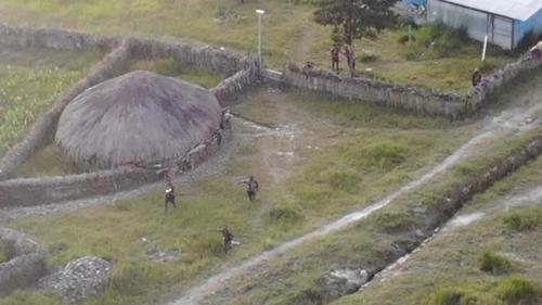 3 KKB Anak Buah Lekagak Telenggen Dilumpuhkan Satgas Nemangkawi