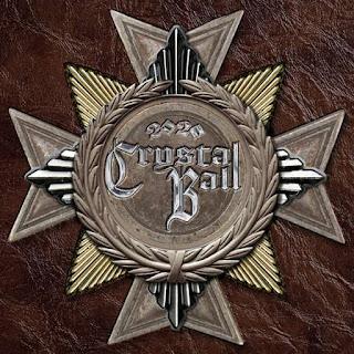 """Το βίντεο των Crystal Ball για το """"Forever And Eternally"""" από το album """"2020"""""""