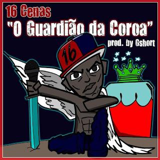 16 Cenas - O Guardião Da Coroa