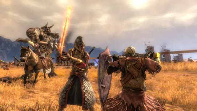 The Lord of the Rings Conquest Download