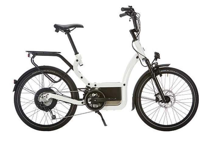 bicicletas eléctricas Kymco España