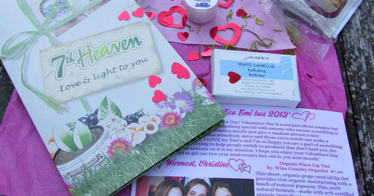 Bon Vivant Beauty January Eco Emi Celebrating Love