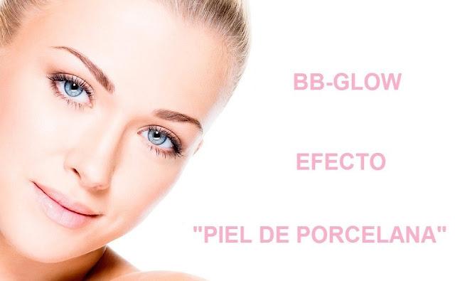 BB-Glow facial, todo sobre la cosmética coreana