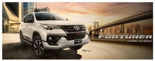 Toyota Fortuner VRZ, Varian Diesel Yang Tak Kalah Bertenaga