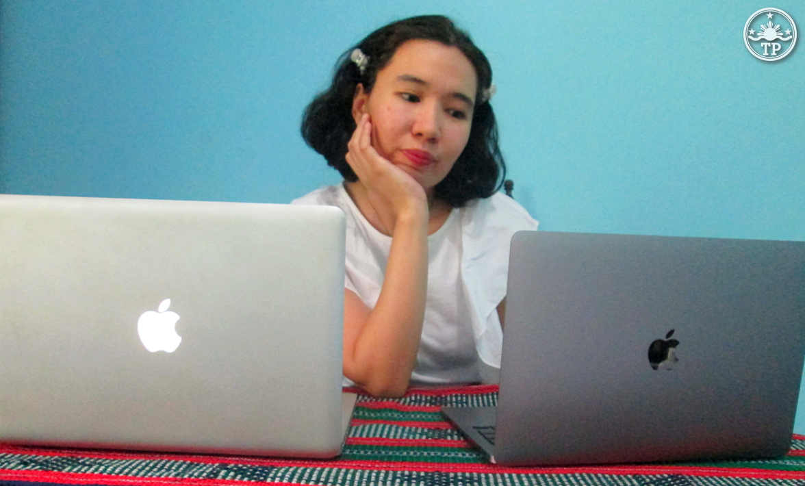 2020 Apple Macbook Air with Apple M1 Processor, Macbook Air M1 Review, Chayie Maligalig, Rosary Diane Maligalig