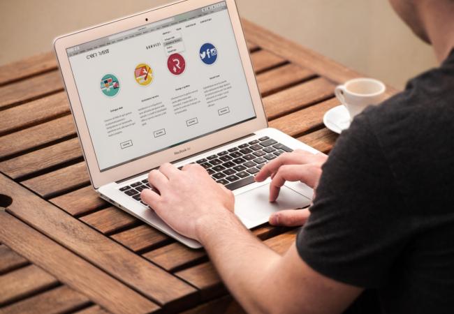 Ensure Your Website Is PCI Compliant