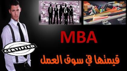 أسباب صادمة تمنعك من دراسة ماجيستير إدارة الأعمال MBA