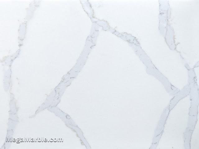 Calacatta One Quartz Stone Color