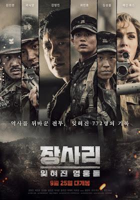 Xem Phim Trận Chiến Ở Jangsari