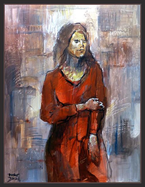 NAPOLITANA-MODELO-MUJER-PINTURA-ARTE-ART-WOMAN-PINTURAS-MUJERES-ITALIANAS-CARLOTA-RETRATOS-PINTOR-ERNEST DESCALS-