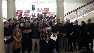 Menyesal Pilih Jokowi, Sivitas Akademika UGM Sampaikan Keresahan