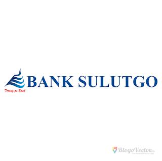 Bank SulutGo Logo Vector