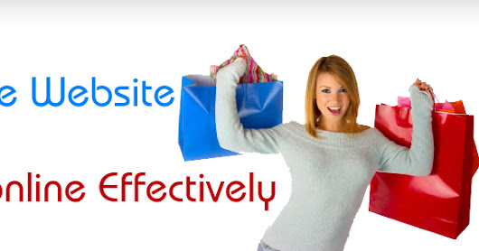 What is E- Commerce website?