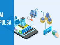Server Digital Pulsa CV. Digital Payment Online Terpercaya