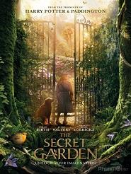 Khu Vườn Huyền Bí - The Secret Garden (2020)
