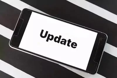 Another android patch update came in vivo Y91i phone