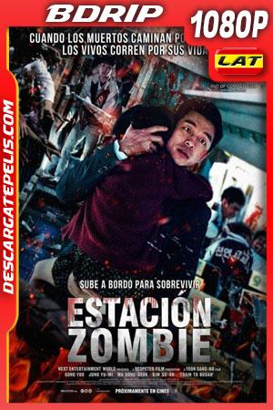 Estación Zombie (2016) 1080p BDrip Latino – Coreano