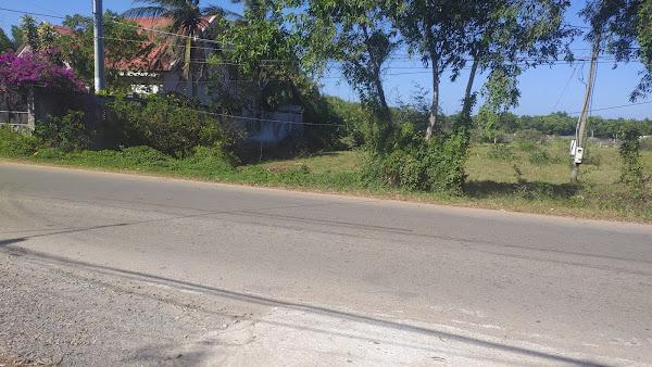 bán đất Hồ Tràm , vị trí ngay cổng nhà thờ Hồ Tràm