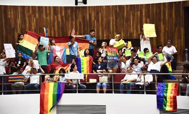 SCJN analizará amparo contra la votación secreta del Congreso de Yucatán