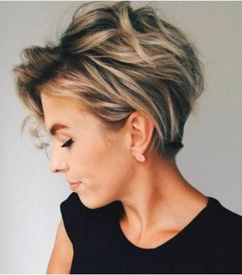 30 Best Long Pixie Cuts For Women in 2020