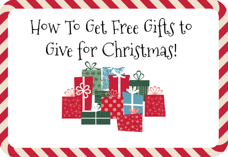 one of the best ways to stick to a budget this christmas is to give free christmas gifts you may be wondering how youre going to get free gifts
