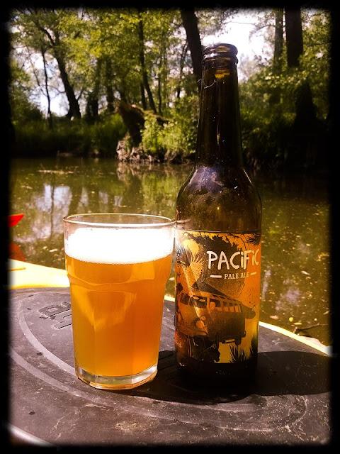 Pacific Pale Ale | Artezan | kajaki