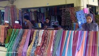 bisnis pakaian