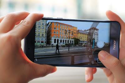 تطبيق GCamator يوفر لك النسخة المناسبة لجهازك من تطبيق Google Camera
