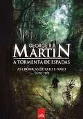 GAME OF THRONES A Tormenta de Espadas pdf LIVRO 03