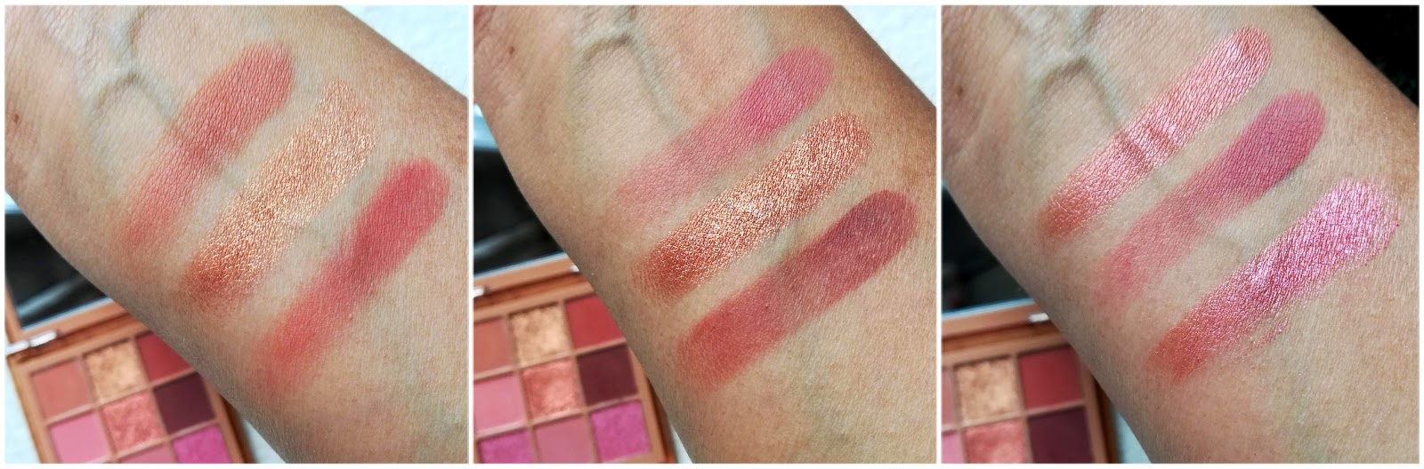 Medium Nude de HUDA BEAUTY