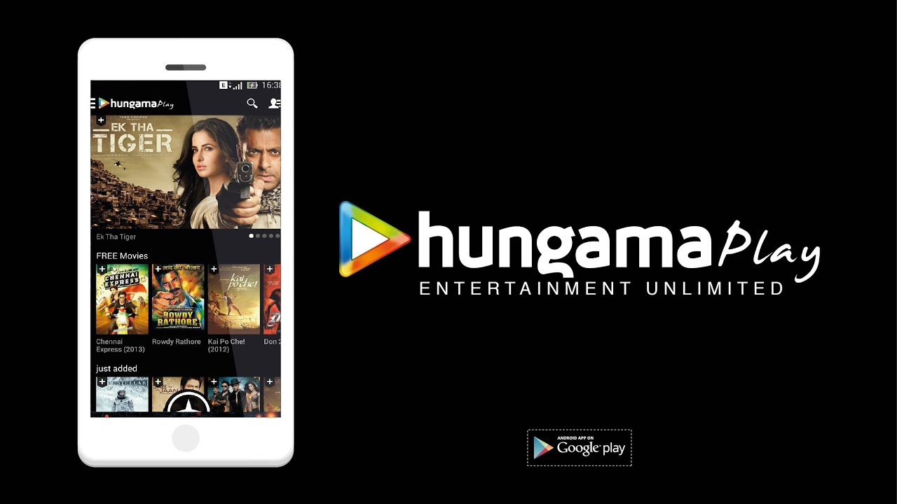 Hangama Play 2 Month FREE Premium Subscription