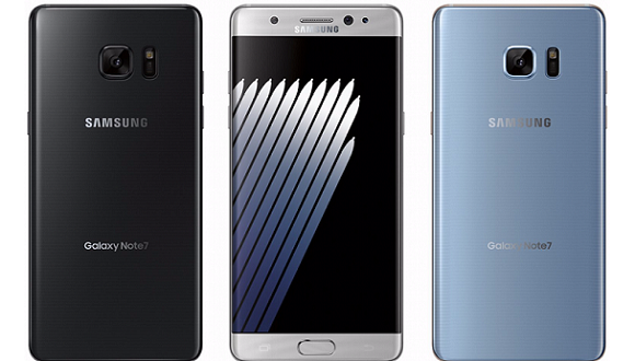 Galaxy Note 7 Features and Price