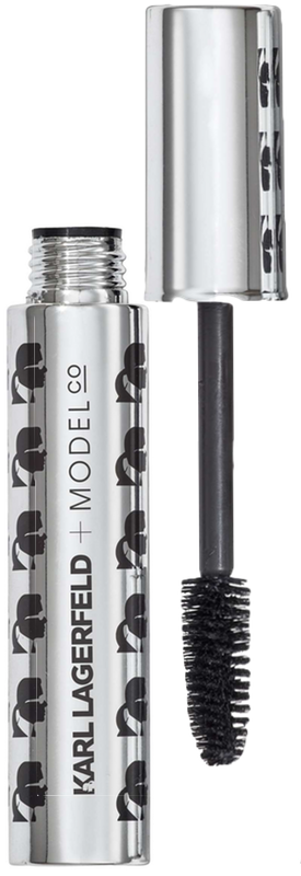 KARL LAGERFELD + MODELCO Kiss Me Karl Intense Black Volumizing Mascara
